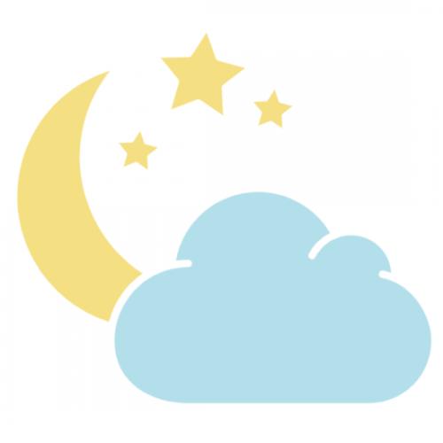 夜間/就寢用