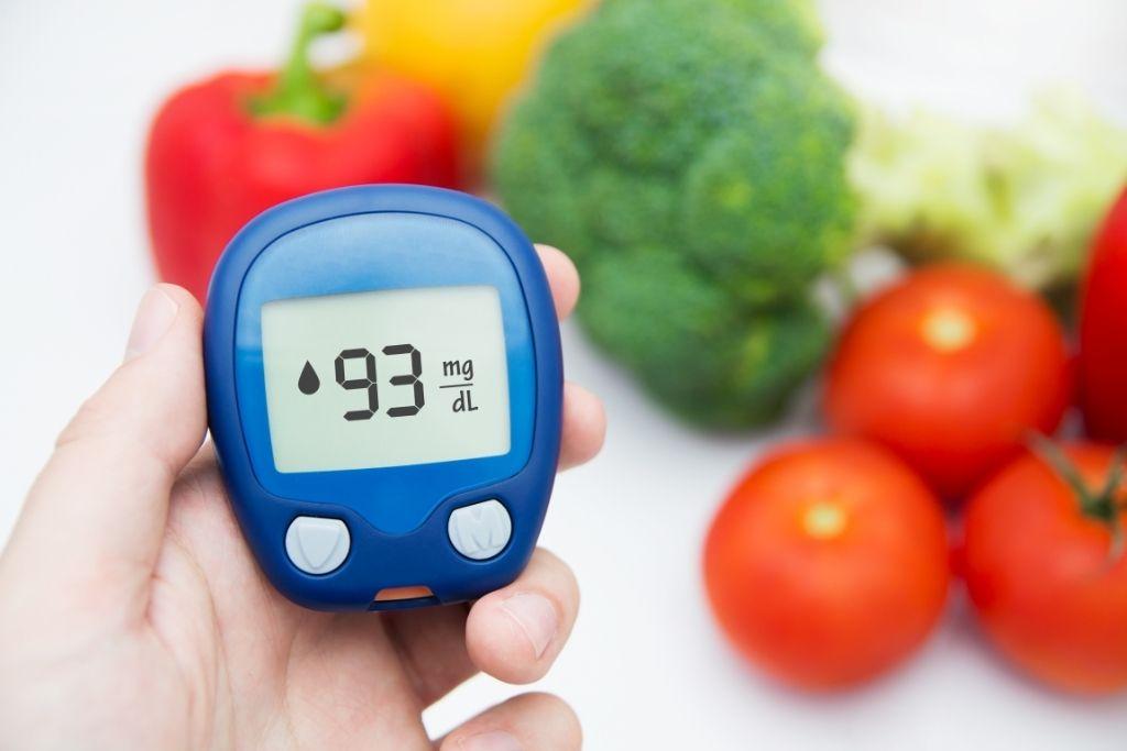 進食後胰島素促使葡萄糖被細胞利用