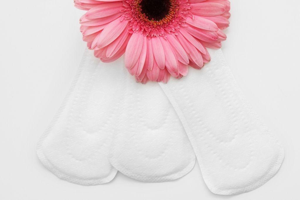 女性衛生棉