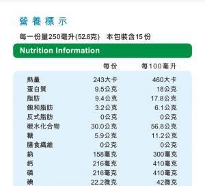 愛速康 營養均衡粉狀配方7